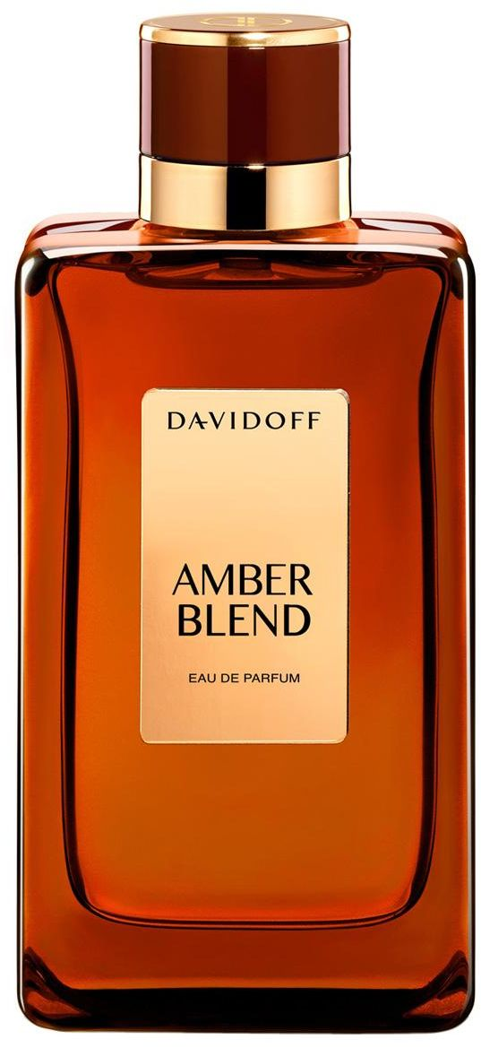 Amber Blend Davidoff For Men ,Eau De Parfum ,100Ml