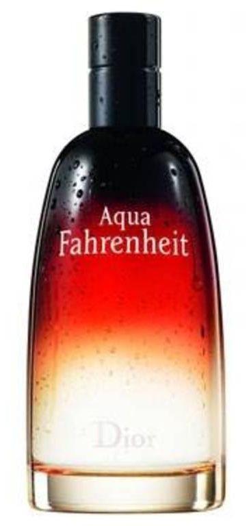 Aqua Fahrenheit by Christian Dior for Men - Eau de Toilette, 75 ml