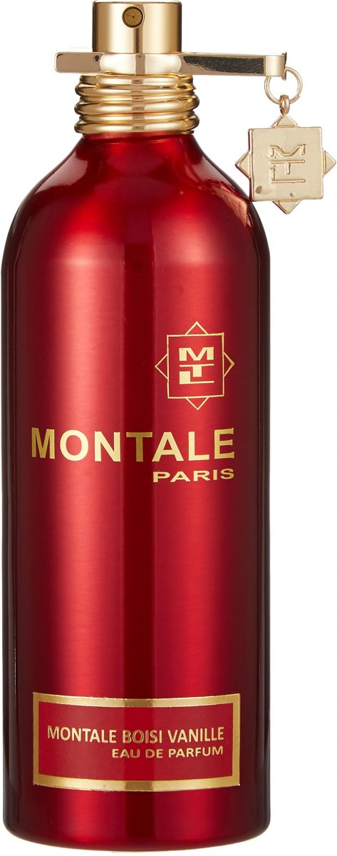 Boise Vanille By Montale For Women, Eau De Parfum, 100Ml