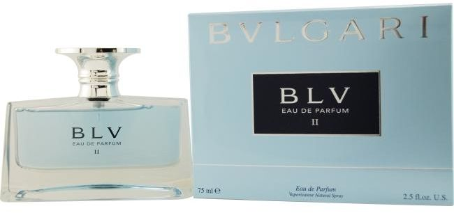 Bulgari BLV II by Bulgari EDP Spray 2.5 oz for Women