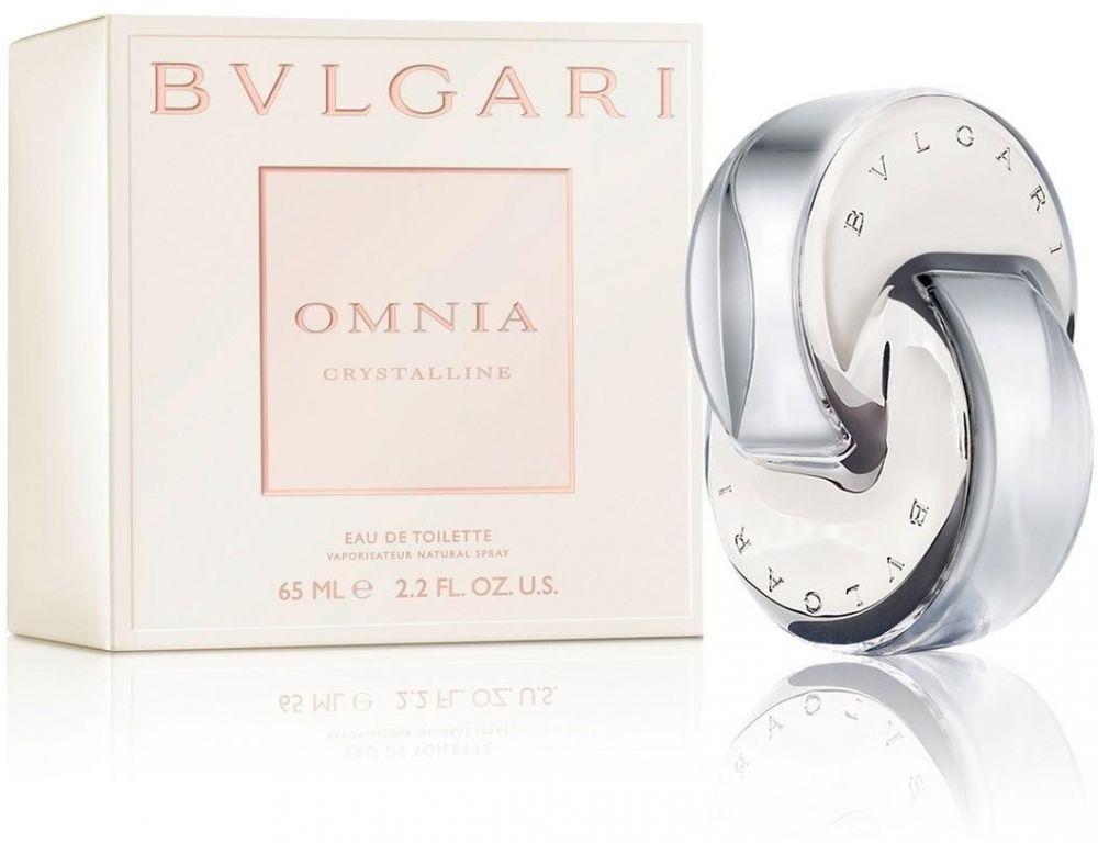 Bvlgari Omnia For Women 65ml - Eau de Toilette
