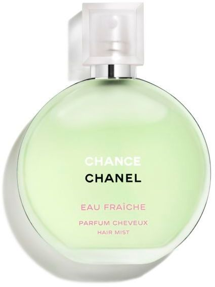 Chanel Chance Eau Fraiche Hair Mist for Women - Eau de Toilette, 35ml