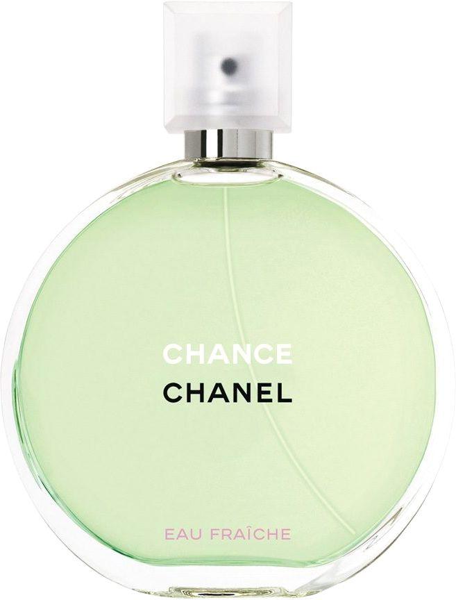 Chanel Chance Eau Frech Hair Mist, 35 ml