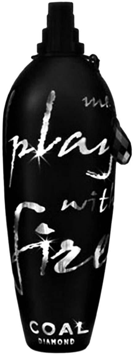 Coal Diamond Day Fire by Sylvie Van Der Vaart for Women - Eau de Parfum, 125ml