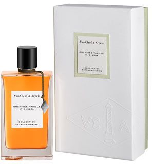 Collection Extrodinaire Orchidee Vanille By Van Cleef & Arpels, 75Ml, Eau De Parfum