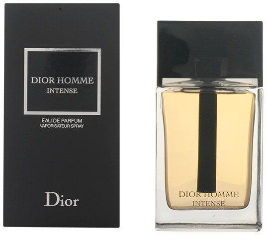 Dior Homme Intense by Christian Dior for Men - Eau de Parfum, 150ml