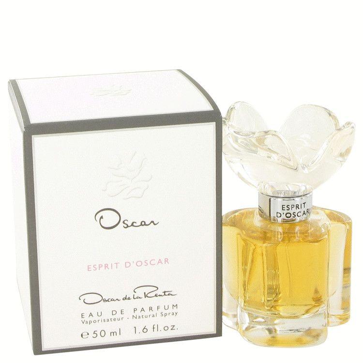 Esprit D'Oscar by Oscar De La Renta for Women - Eau de Parfum, 50ml