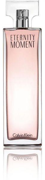 Eternity Moment by Calvin Klein for Women - Eau de Parfum, 50ml