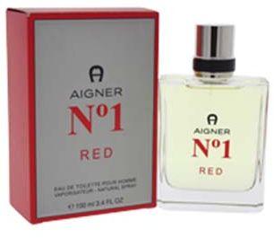 Etienne Aigner Aigner No 1 Red For Men 100ml - Eau de Toilette