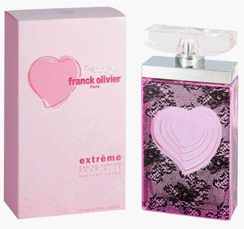 Franck Olivier Passion Extreme For Women -75ml, Eau de Parfum-