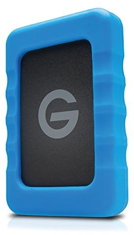 G-Technology 1TB G-Drive ev RaW USB 3.1 (0G04101)