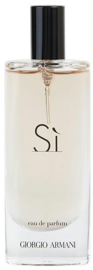 Giorgio Armani Si for Women - Eau de Parfum, 15ml