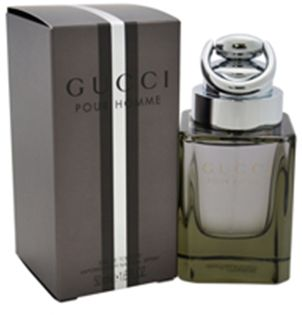 Gucci by Gucci by Gucci for Men - Eau de Toilette, 50ml