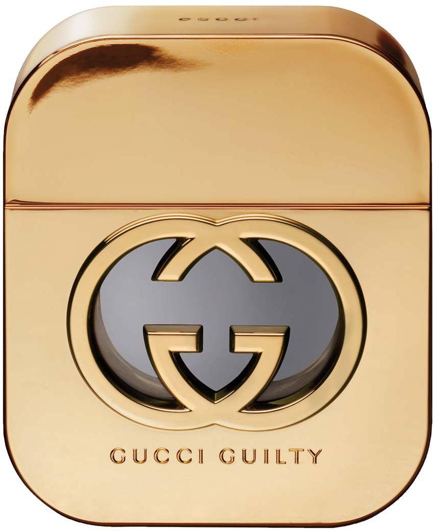 Gucci Guilty Intense By Gucci For Women - Eau De Parfum, 50Ml