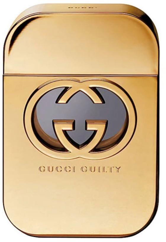 Gucci Guilty Intense for Women - Eau de Parfum, 75ml