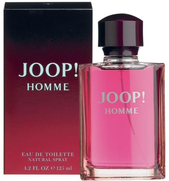 JOOP HOMME, EDT Spray 4.0 OZ - 125 ML