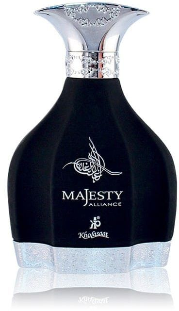 KHOLASAT MAJESTY KHOLASAT MAJESTY ALLIANCE For Men 100ML - Eau de Parfum