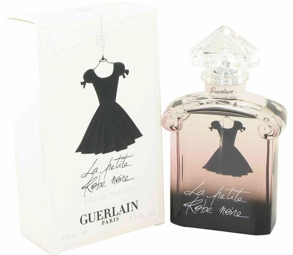 عطر الثوب الاسود القصير -La Petite Robe Noire- من جيرلان او دي بارفان 100 ملي