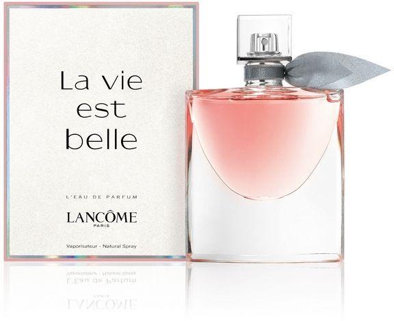 Lancome La Vie Est Belle` By Lancome for Women - Eau De Parfum, 75ml