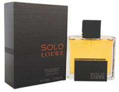 Loewe Solo Loewe For Men 75ml - Eau de Toilette