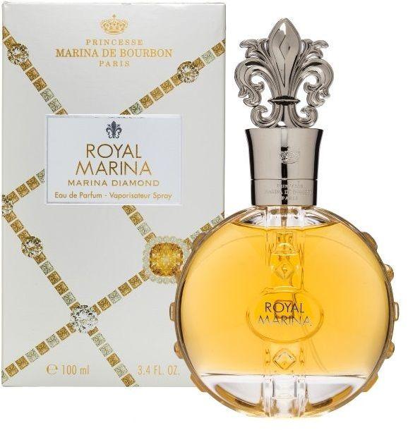 Marina de Bourbon Royal Marina Diamond Eau de Parfum for Women 100ml