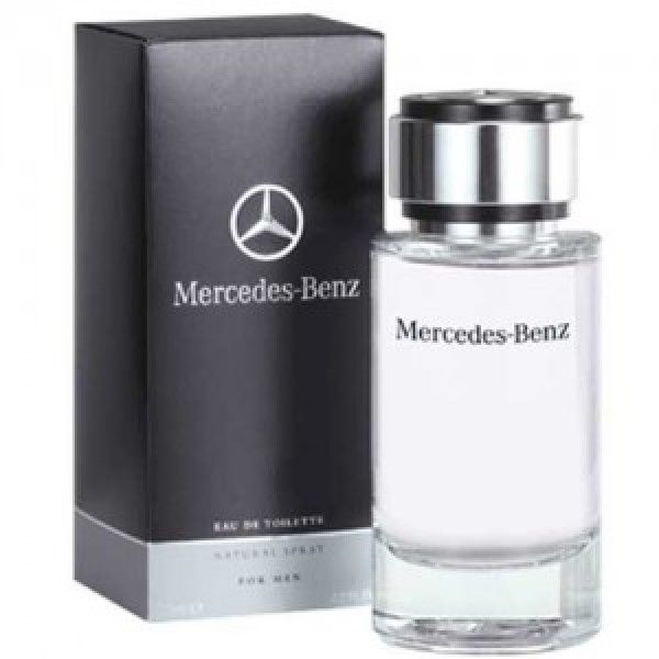 Mercedes-Benz - perfume for men 125 ml - EDT Spray