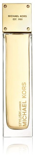 Michael Kors Stylish Amber For Women 100ml - Eau de Parfum