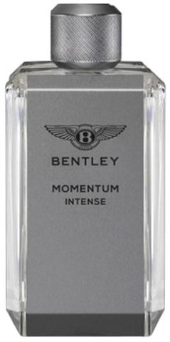 Momentum Intense by Bentley for Men - Eau de Parfum, 100 ml