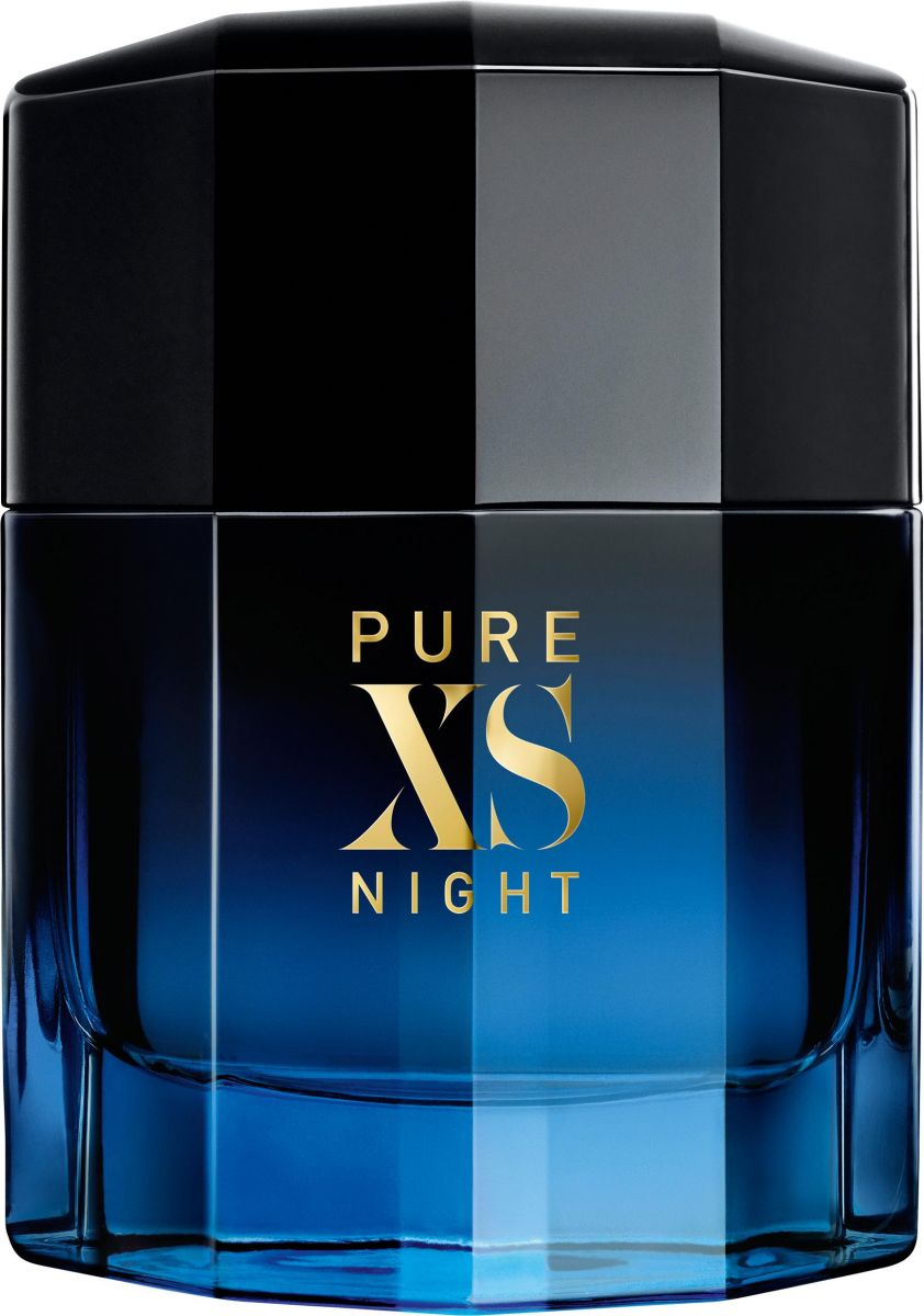 Paco Rabanne Pure XS Night Eau de Parfum Spray 100ml for men