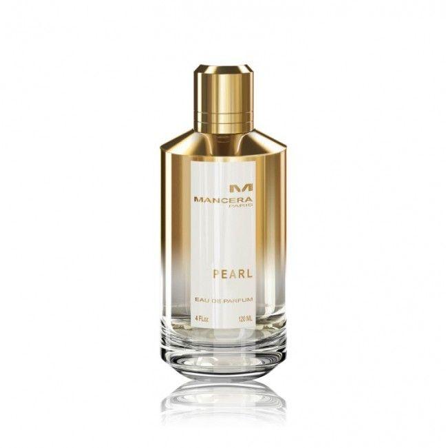 Pearl By Mancera For Women - Eau De Parfum , 120Ml