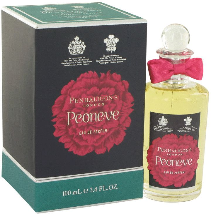 Peoneve by Penhaligon's for Women - Eau de Parfum, 100ml
