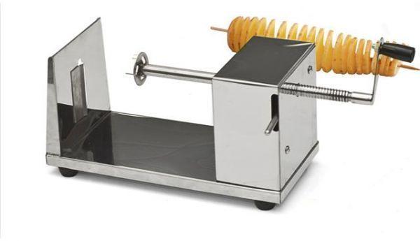 قطاعة البطاطس الحلزونية Potato Slicer