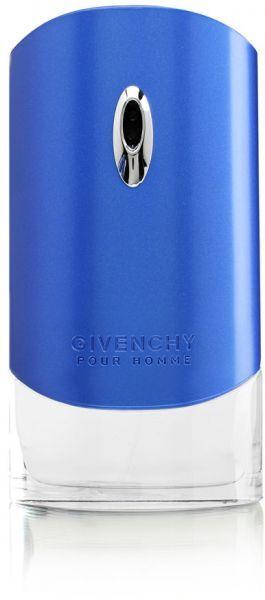 Pour Homme Blue Label by Givenchy for Men - Eau de Toilette, 100ml