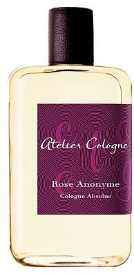 Rose Anonyme By Atelier Cologne For Unisex - Eau De Cologne, 200 ml
