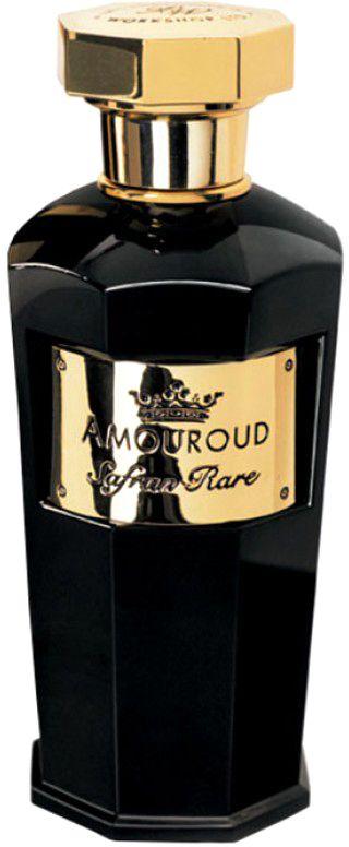 Safran Rare by Amouroud Unisex Pefume - Eau de Parfum, 100ml