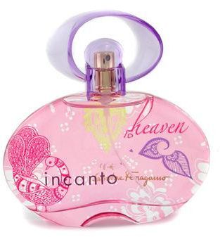 Salvatore Ferragamo Incanto Heaven For Women -Eau De Toilette, 100 ml