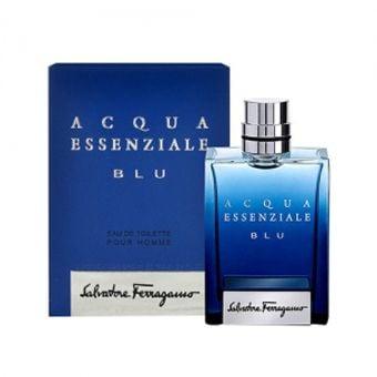 Salvatore Ferragamo Perfume for Men , Eau de Toilette , 50ml