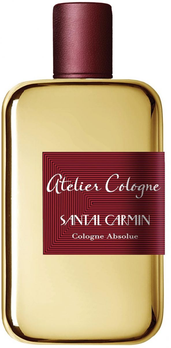 Santal Carmin by Atelier Cologne for Unisex - Eau de Cologne, 200ml