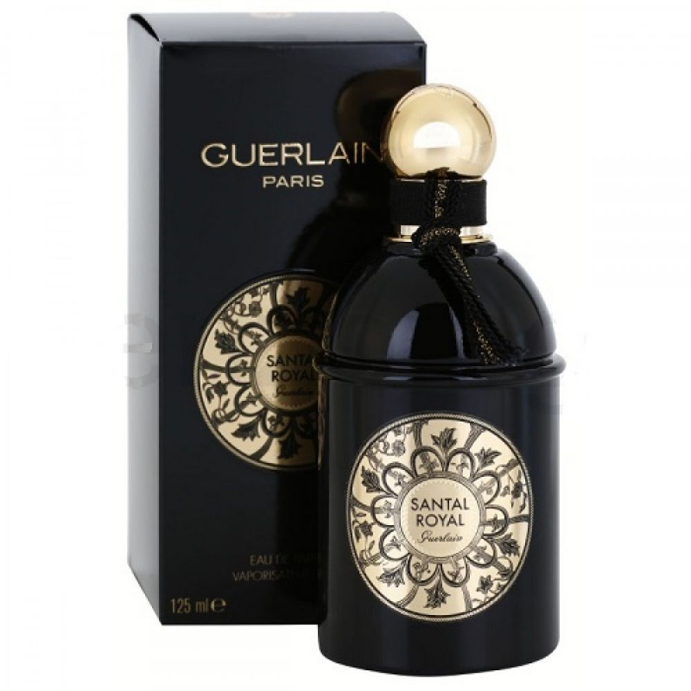 Santal Royal Guerlain By Guerlain For Unisex - Eau De Parfum, 125 ml