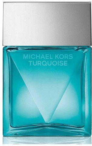 Turquoise By Michael Kors For Women - Eau De Parfum, 100 ml