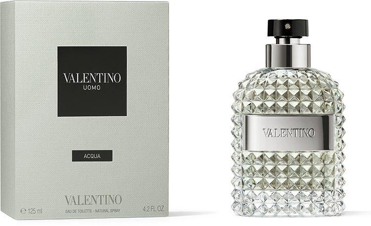 Valentino Valentino Donna Acqua For Men 125ml - Eau de Toilette