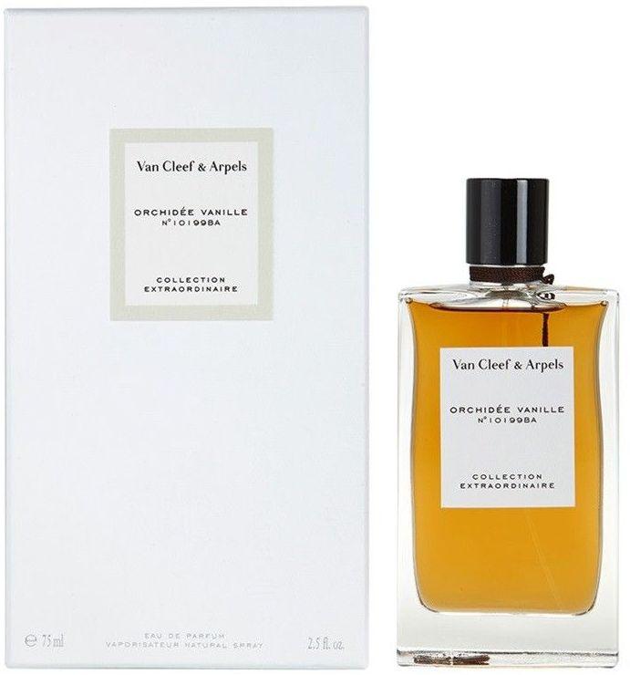 Van Cleef & Arpels Orchidee Vanille Eau de Parfum 75 ml