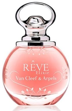 Van Cleef & Arpels Reve Elixir For Women -100 ml , Eau De Parfum