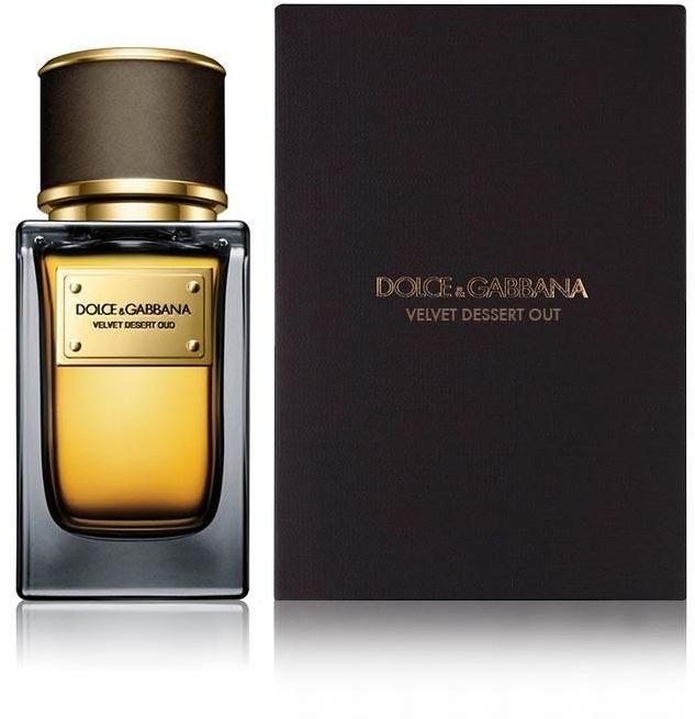 Velvet Desert Oud By Dolce & Gabbana Unisex Perfume - Eau De Parfum, 150 ml