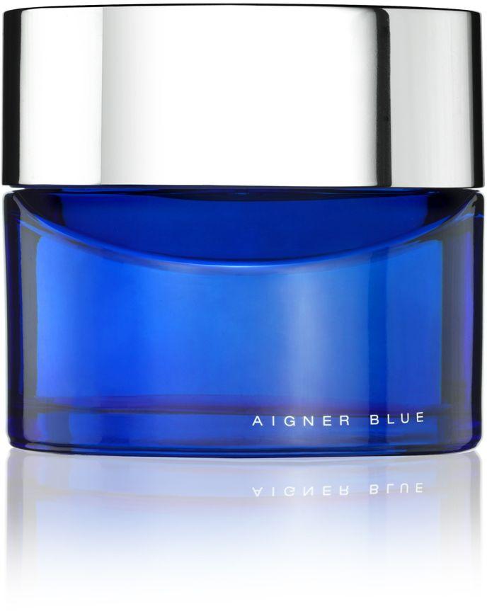 Aigner Blue by Etienne Aigner for Men - Eau de Toilette, 125ml