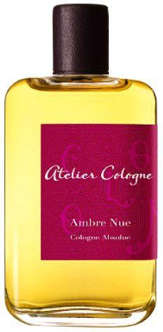 Ambre Nue by Atelier Cologne Unisex Perfume - Eau de Cologne, 100ml
