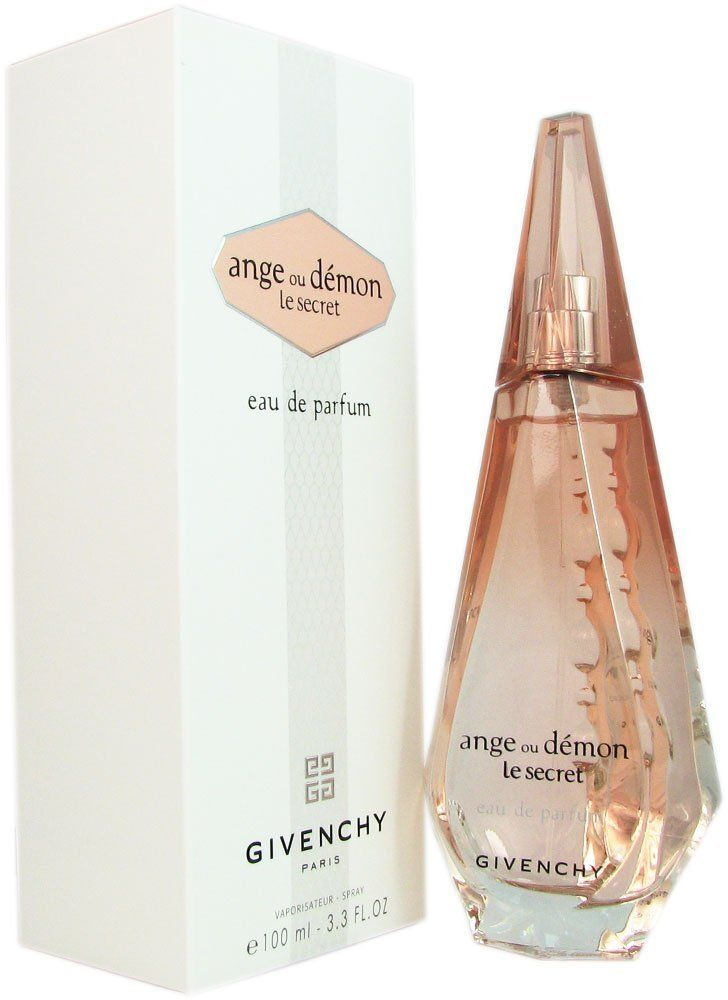 Ange Ou Demon Le Secret by Givenchy for Women - Eau de Parfum, 100ml