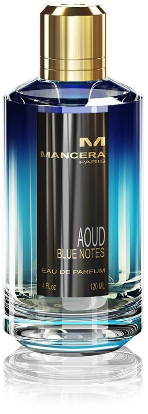 Aoud Blue Notes By Mancera For Women - Eau De Parfum , 120ml