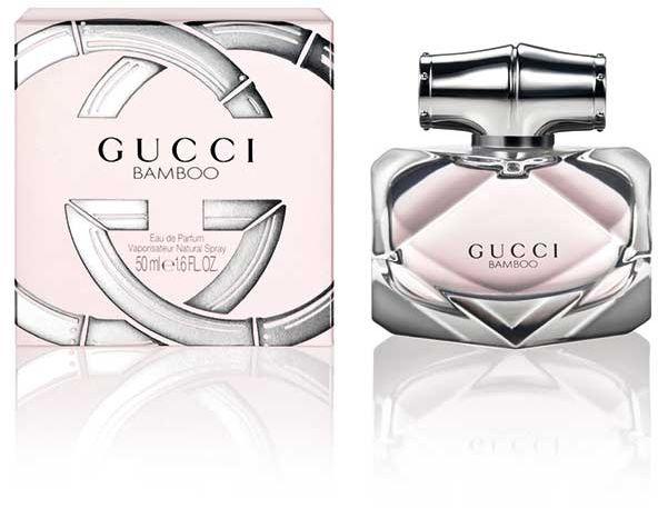 Bamboo By Gucci For Women - Eau De Parfum, 50Ml