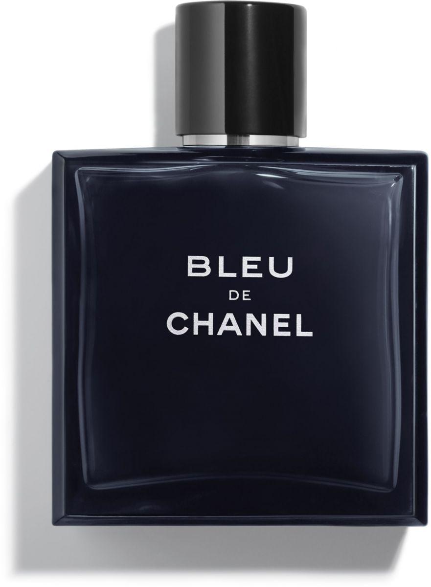 Bleu De Chanel for Men - Eau de Toilette, 100ml